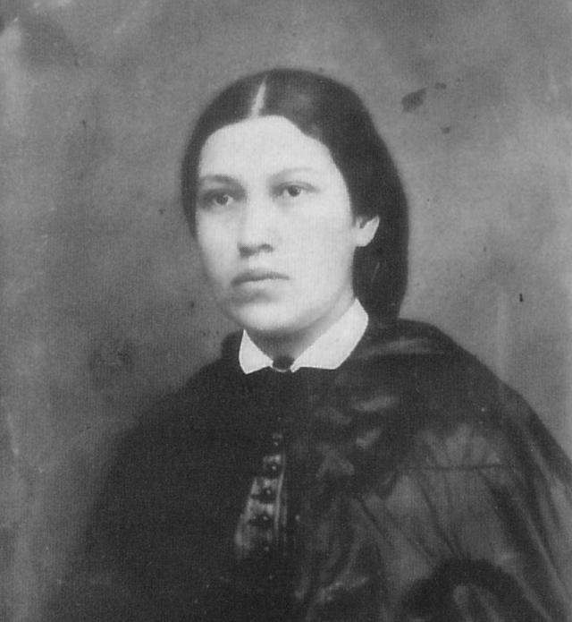 Julia LaFramboise (2)