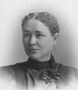 Cordelia's second child, Rebecca, was the only one of the siblings to have her own children. She married William Dean and raised a son and daughter in Minneapolis.