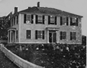 "The Ipswich Female Seminary was an early school for the secondary and college-level education of young women,founded in 1828 by two women, Zilpah Grant and Mary Lyon.Grant strongly believed in ""the delicacy of the female constitution, and the greater delicacy of her reputation"". Students were kept isolated from the community, forbidden from stopping in the street or standing near the front windows of their lodgings."