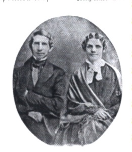 Mary Ann Clark Longley was 23 years old when she married Stephen Return Riggs. They both entered into marriage knowing that they were destined to spend their lives as missionaries.