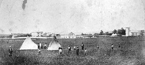 The Riggs home at Hazlewood was at the heart of the new mission which also included the chapel and the boarding school, along with farm buildings. Hazlewood was destroyed in the U.S. Dakota War in August 1862. Once again, Mary found herself homeless with everything she owned gone forever.