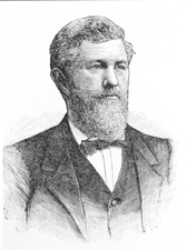 Agnes' half-brother, James McDill, was born when Agnes was eight years old. He became a Republican Congressman from Iowa. He served in the House of Representatives from 1873-1877 and in the US Senate from 1883-1885.