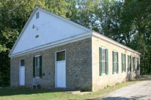 The Huggins, Hopkins, Williamsons and many of the other missionary families had close ties to the Red Oak Presbyterian Church outside of Ripley, Ohio. The three young Dakota brought east by Stephen Riggs in 1842, were part of the Red Oak community during their year in Ohio.