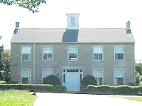 Agnes' mother, her aunt, her grandfather, her half-siblings and her cousins all lived in South Salem, Ohio, which was home to the South Salem Academy, a Presbyterian School which served students from 1842 until 1907.