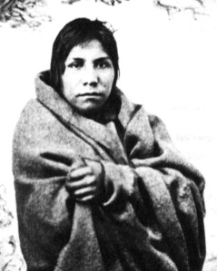 Taoyateduta's son, Wowinape, lived in the Williamson home off and on when he was a young boy. He was withi his father when the famous Dakota chief was killed near Hutchinson, Minnesota, in 1863.