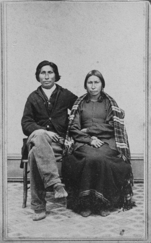 Chaska, Robert H. and wife (3)