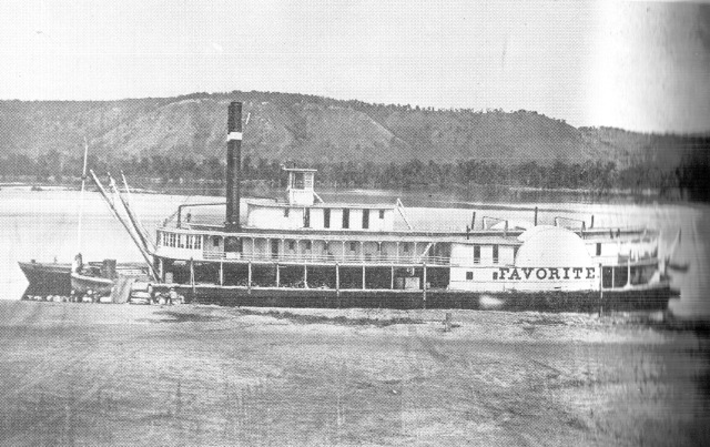 Favorite Steamboat08222019