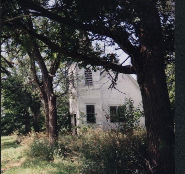Glewwe Greenwood House.old