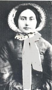Mary Aiton Alone