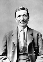 Gabriel Renville
