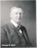 George Briggs Aiton