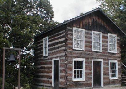 Kavanaugh House at Newport